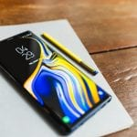 Win Mobile предлагает стильный и практичный Samsung Galaxy Note 9!